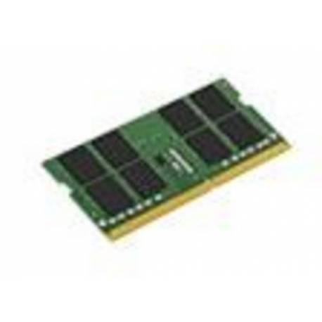 Kingston MEMORIA RAM 16GB DDR4-3200MHZ NO ECC CL22 SODIMM 1RX8
