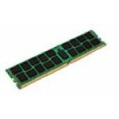 Kingston MEMORIA RAM 16GB DDR4 2666MHZ ECC REGISTRADA CL19 DIMM 1RX8