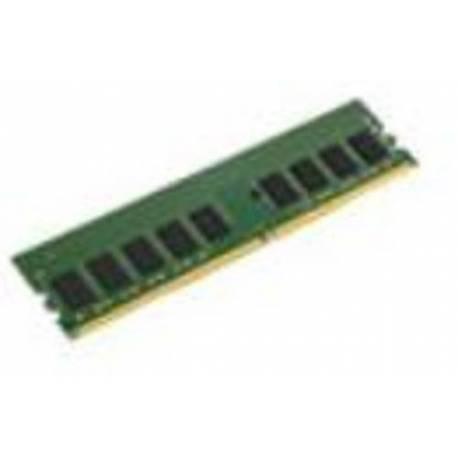 Kingston MEMORIA RAM 16GB DDR4 2666MHZ ECC CL19 DIMM 1RX8