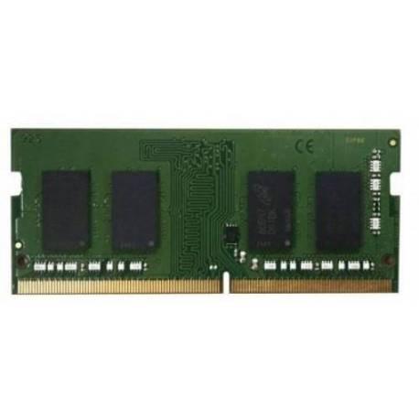 Qnap MEMORIA RAM 4GB DDR4 2666MHZ SO-DIMM 260PIN