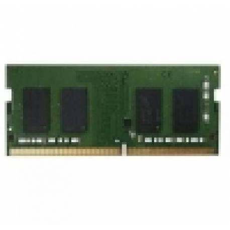 Qnap MEMORIA RAM 4GB DDR4-2666 SO-DIMM 260PIN
