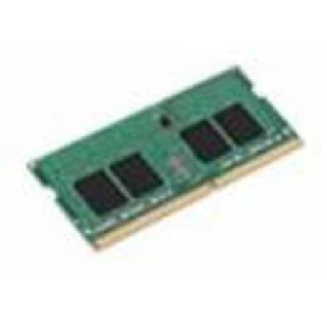 Kingston MEMORIA RAM 8GB DDR4 2933MHZ ECC CL21 SODIMM 1RX8