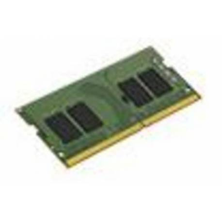 Kingston MEMORIA RAM 4GB DDR4 2933MHZ NO ECC CL21 SODIMM 1RX16