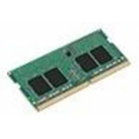 Kingston MEMORIA RAM 16GB DDR4 2666MHZ ECC CL19 SODIMM 1RX8