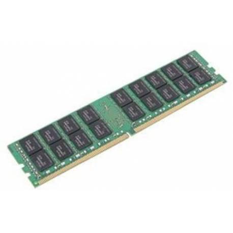 Fujitsu MEMORIA RAM 64GB 4RX4 DDR4 2933MHZ LR ECC