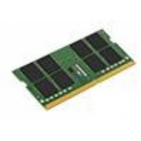 Kingston MEMORIA RAM 32GB DDR4 3200MHZ NO ECC CL22 SODIMM 2RX8
