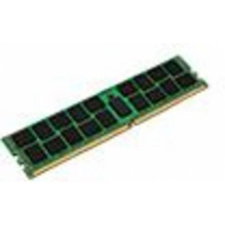 Kingston MEMORIA RAM 16GB DDR4 2933MHZ ECC REG CL21 DIMM 2RX8