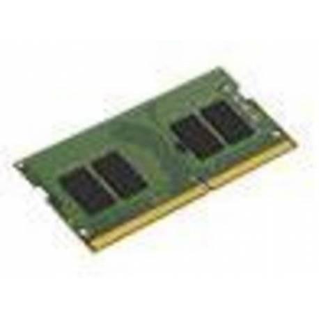 Kingston MEMORIA RAM 8GB DDR4 3200MHZ NO ECC CL22 SODIMM 1RX16