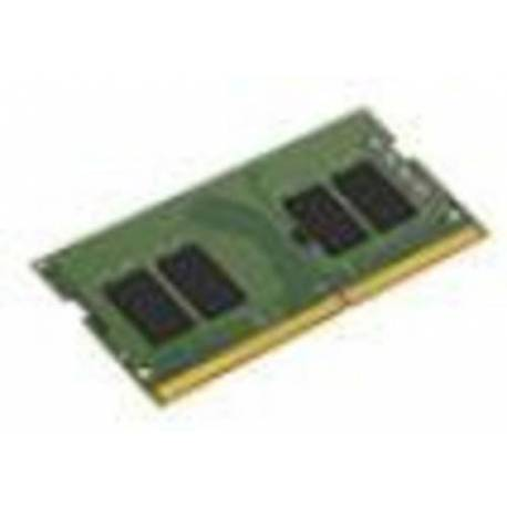 Kingston MEMORIA RAM 8GB DDR4 2933MHZ NO ECC CL21 SODIMM