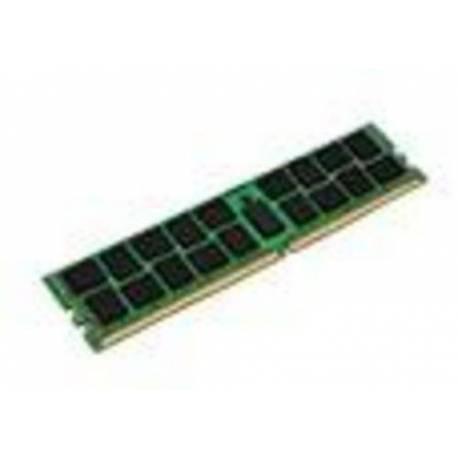 Kingston MEMORIA RAM 16GB DDR4 2933MHZ ECC REG CL21 DIMM
