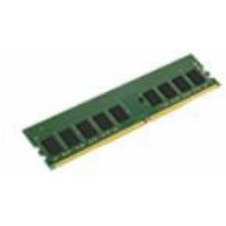 Kingston MEMORIA RAM 8GB DDR4 3200MHZ ECC CL22 DIMM