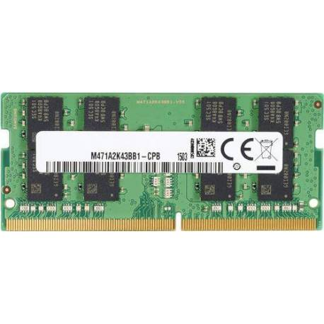 HP MEMORIA RAM 8GB DDR4-3200 SODIMM