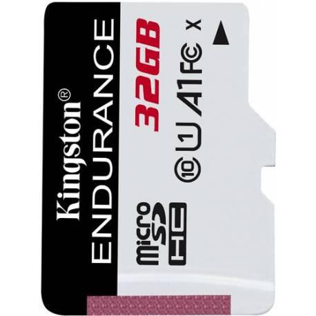 Kingston TARJETA DE MEMORIA 32GB MICRO SDHC ENDURANCE 95R/30W