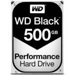 "Western Digital DISCO DURO 500GB NEGRO 64MB CAVIAR 3.5"" SATA 6 GB/S 7200RPM"