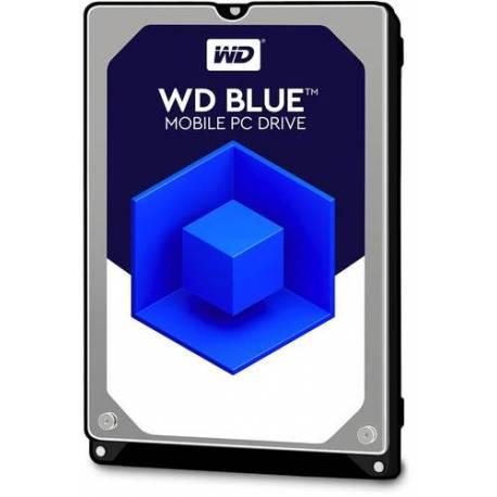 "Western Digital DISCO DURO 2TB BLUE 128MB 9.5MM 2.5"" SATA 6GB/S"
