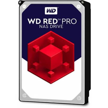 "Western Digital DISCO DURO 6TB RED PRO 256MB 3.5"" SATA 6GB/S 7200RPM"