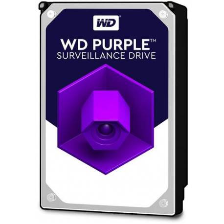 "Western Digital DISCO DURO 12TB VIOLETA 256MB 3.5"" SATA 6GB/S 7200RPM"
