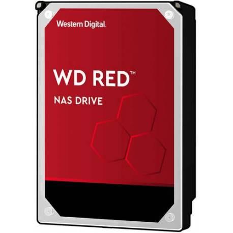 "Western Digital DISCO DURO 6TB RED 256MB 3.5"" SATA 6GB/S INTELLIPOWERRPM"