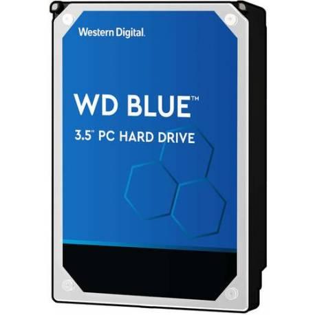 "Western Digital DISCO DURO 6TB BLUE 256MB 3.5"" SATA 6GB/S 5400RPM"