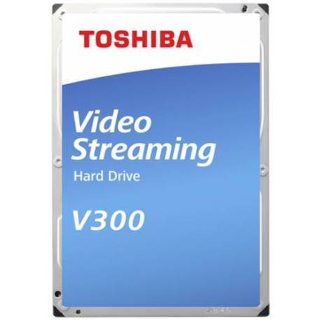 "Toshiba DISCO DURO V300 VIDEO STREAM HD 3TB 2.5"" SATA L200 8MB 5400RPM"