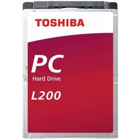 "Toshiba DISCO DURO L200-PORTÁTIL PC 2.5"" 2TB SATA"