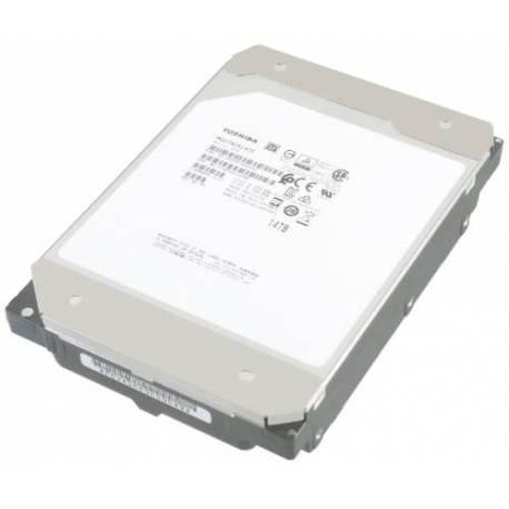 "Toshiba DISCO DURO MG07ACA14TA SATA 6GBIT/S 14TB 3.5"" 7200RPM NEARLINE 4KN"