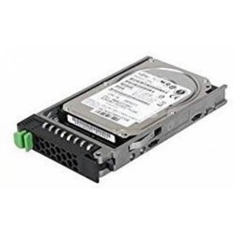 "Fujitsu DISCO DURO SATA 6GBIT/S 500GB 7200RPM HOT PLUG 3.5"" ECO"