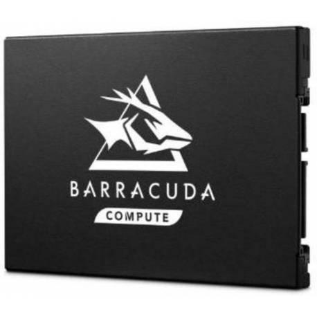 "Seagate DISCO DURO BARRACUDA Q1 SSD 480GB 2.5"" SATA 7MM"