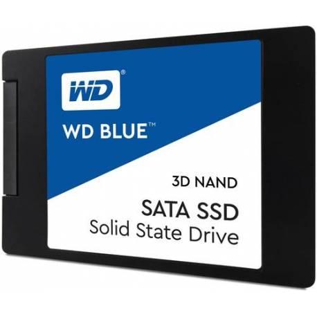 "Western Digital DISCO DURO BLUE SSD 1TB 2.5"" 7MM 3D NAND SATA"