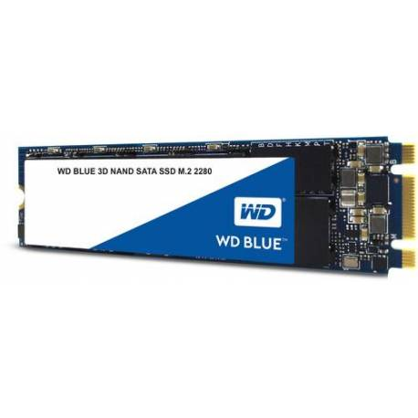 Western Digital DISCO DURO BLUE SSD 1TB M.2 3D NAND SATA