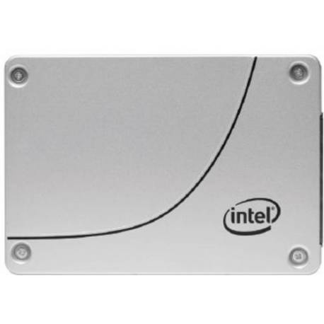 "Intel DISCO DURO SSD E 7000S SERIES 480GB 2.5"" SATA 6GB/S 3D1 MLC 7MM"