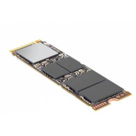 Intel DISCO DURO SSD E6100P SERIES 128GB SSD M2 80MM PCIE 3.0 X4 3D2 TLC