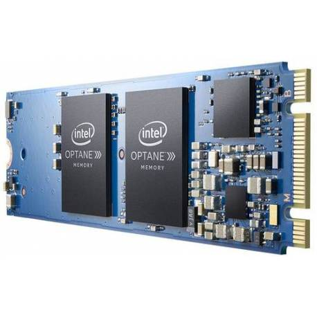 Intel DISCO DURO OPTANE SSD MEMORIA SERIES 32GB M2 80MM PCIE3.0 20NM 3DXPOINT