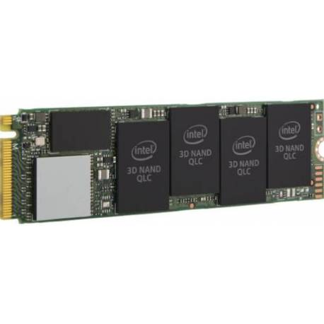Intel DISCO DURO SSD 660P SERIES 2TB M.2 80MM PCIE 3 3D2 QLC