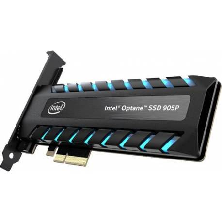 Intel DISCO DURO OPTANE SSD 905P 1.5TB MEDIA ALTURA PCIE X4 3DXPOINT