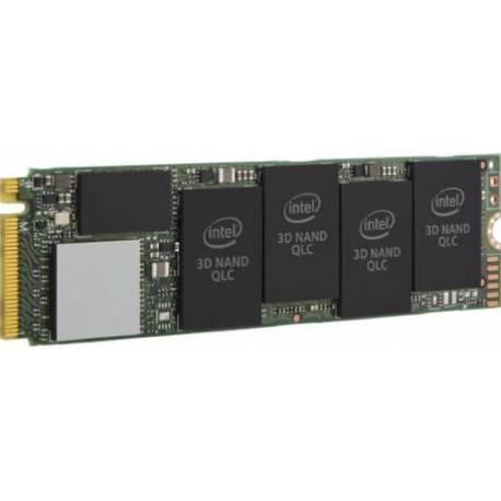 Intel DISCO DURO SSD 660P SERIES 512GB M.2 80MM PCIE 3.0 X4 3D2 QLC