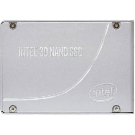 "Intel DISCO DURO SSD DC P4510 SERIES 4TB 2.5"" PCIE 3.1X4 3D2 TLC SINGLE PACK"