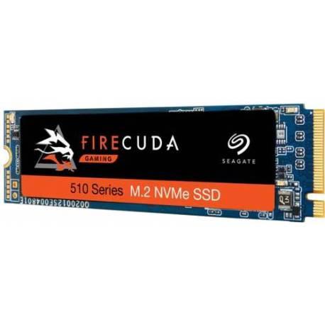 Seagate DISCO DURO FIRECUDA 510 NVME 1TB SSD M.2 PCIE GEN3 3D TLC