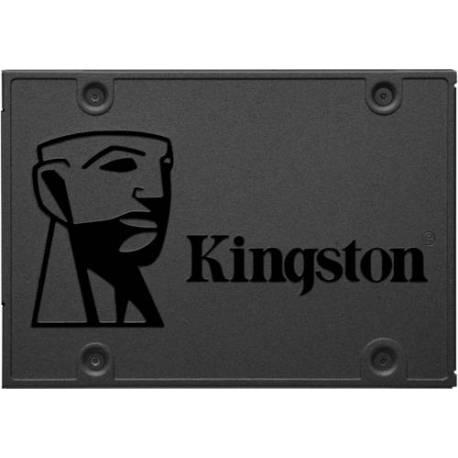 """Kingston DISCO DURO 1.92TB A400 SATA3 2.5"""" SSD 7MM"""
