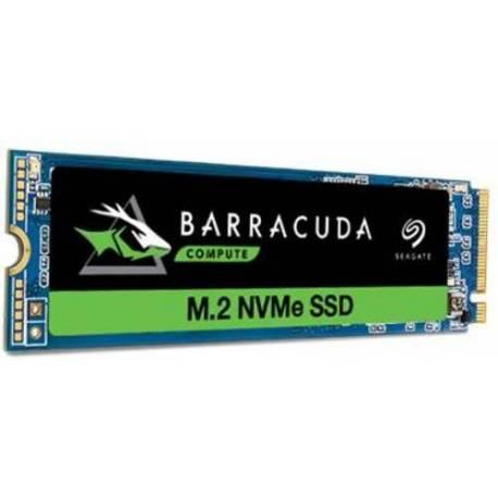 Seagate DISCO DURO BARRACUDA 510 NVME SSD 500GB M.2 PCIE GEN4 3D TLC
