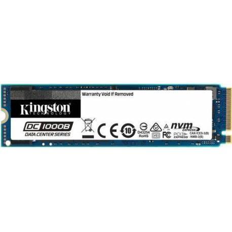 Kingston DISCO DURO 480GB DC1000B M.2 2280 ENTERPRISE NVME
