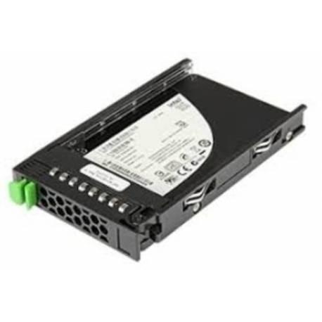 """Fujitsu DISCO DURO SSD SATA 6GB/S 480GB 2.5"""""""