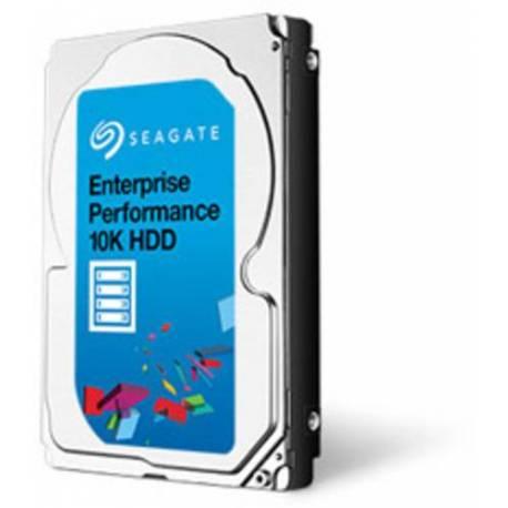 """Seagate DISCO DURO EXOS 10E2400 600GB 512E 4K 2.5"""" 10000RPM SAS 256MB 16GB MLC"""