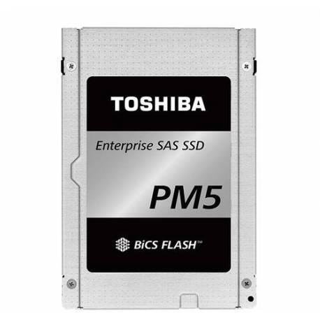 Toshiba DISCO DURO ENTERPRISE SSD 7680GB SAS 12GBIT/S