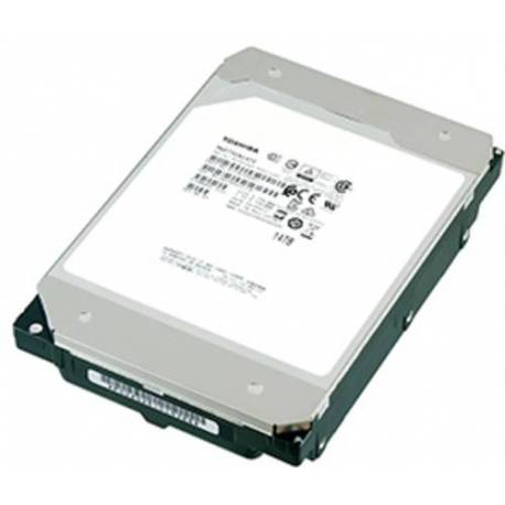"Toshiba DISCO DURO MG07SCA12TA SAS 12GBIT/S 12TB 3.5"" 7200RPM NEARLINE 4KN"