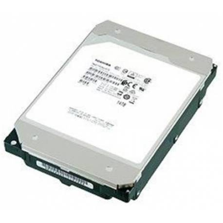 "Toshiba DISCO DURO MG07SCA14TA SAS 12GBIT/S 14TB 3.5"" 7200RPM NEARLINE 4KN"