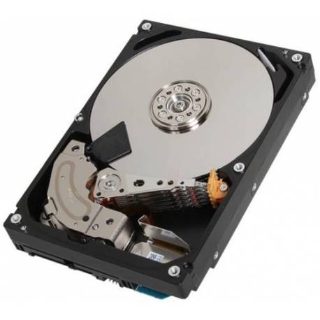 "Toshiba DISCO DURO MG04SCA60EA SAS 12GBIT/S 6TB 3.5"" 7200RPM NEARLINE 4KN"