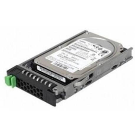"Fujitsu DISCO DURO HD SAS 12GB/S 600GB 10000RPM 512E HOT PLUG 2.5"""