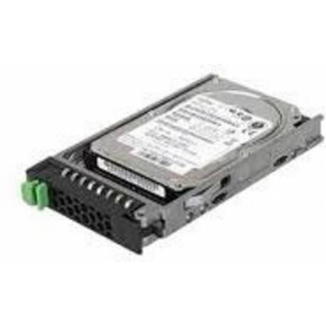 "Fujitsu DISCO DURO SAS 12GB/S 2.4TB 10000RPM 512E 3.5"" HOT PLUG"
