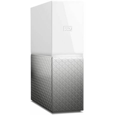 "Western Digital DISCO EXTERNO MYCLOUD HOME 8TB 3.5"" USB 3.0"